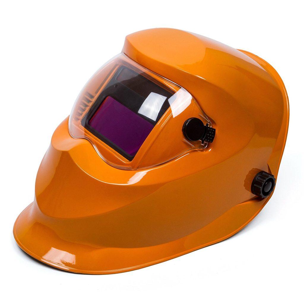 (ADF) Variable Welding Helmet Hood
