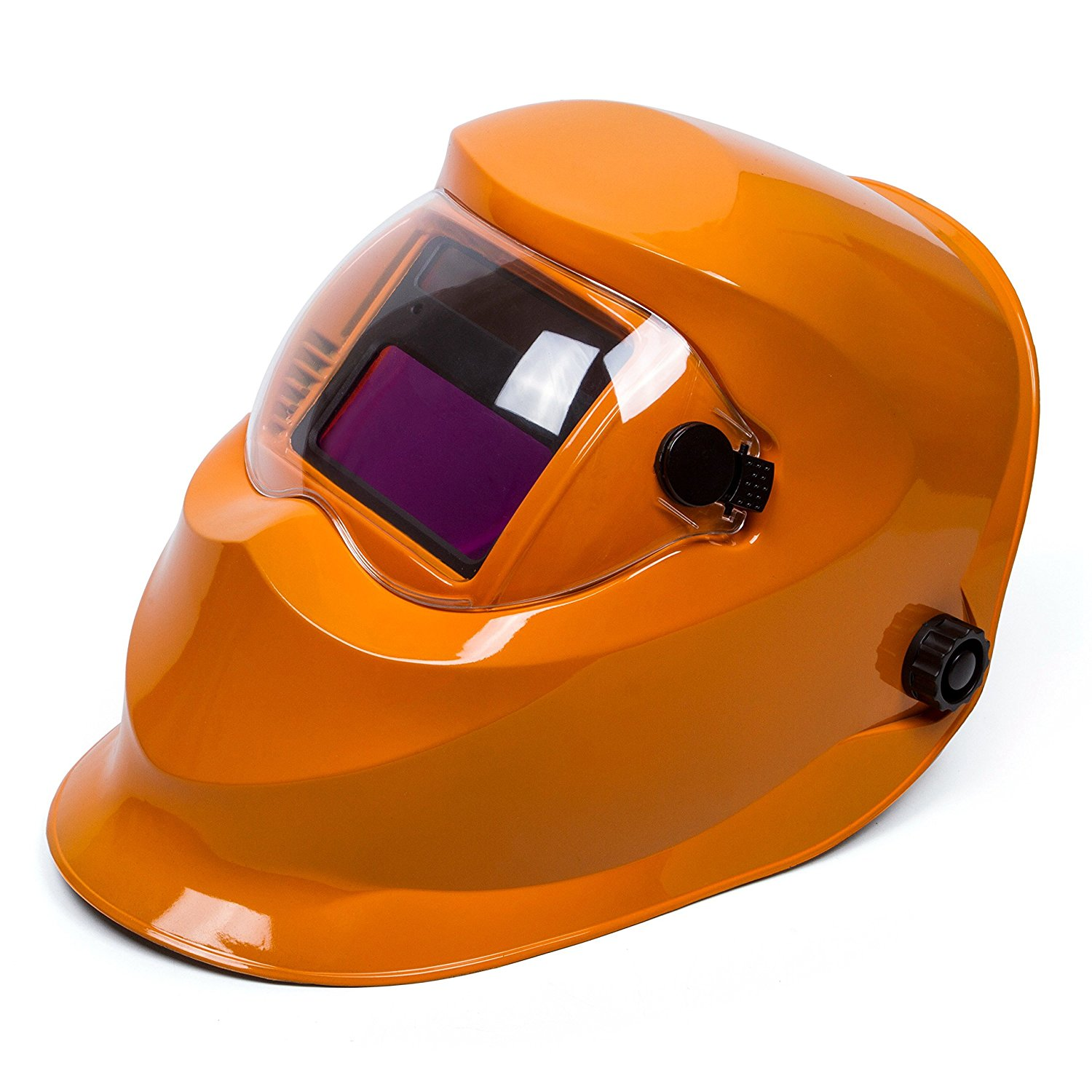 (ADF) Variable Welding Helmet Hood