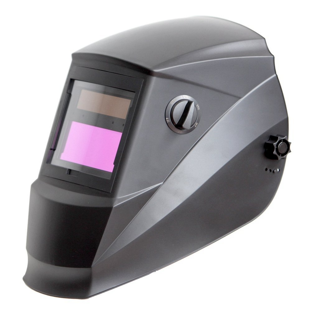 Antra AH6-260-0000 Solar Power helmet