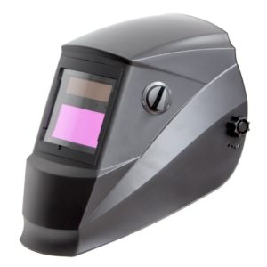 Auto Darkening Welding Helmet with AntFi X60-2 Wide Shade