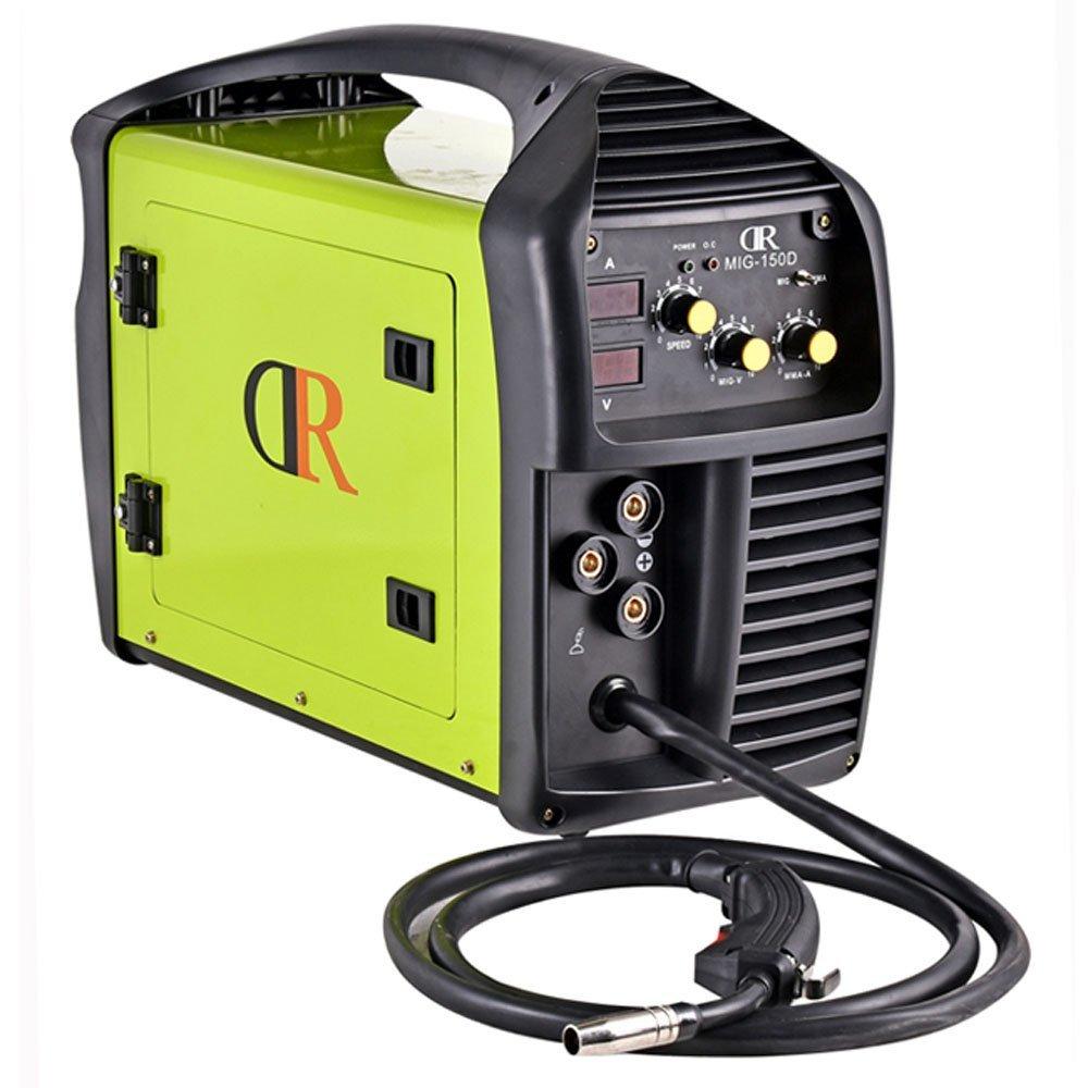 Drico MIG-150D Multifunction MIG