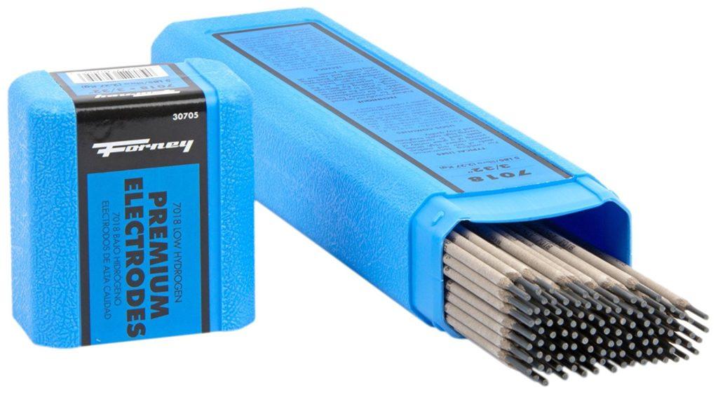 Forney 30705 E7018 Welding Rod