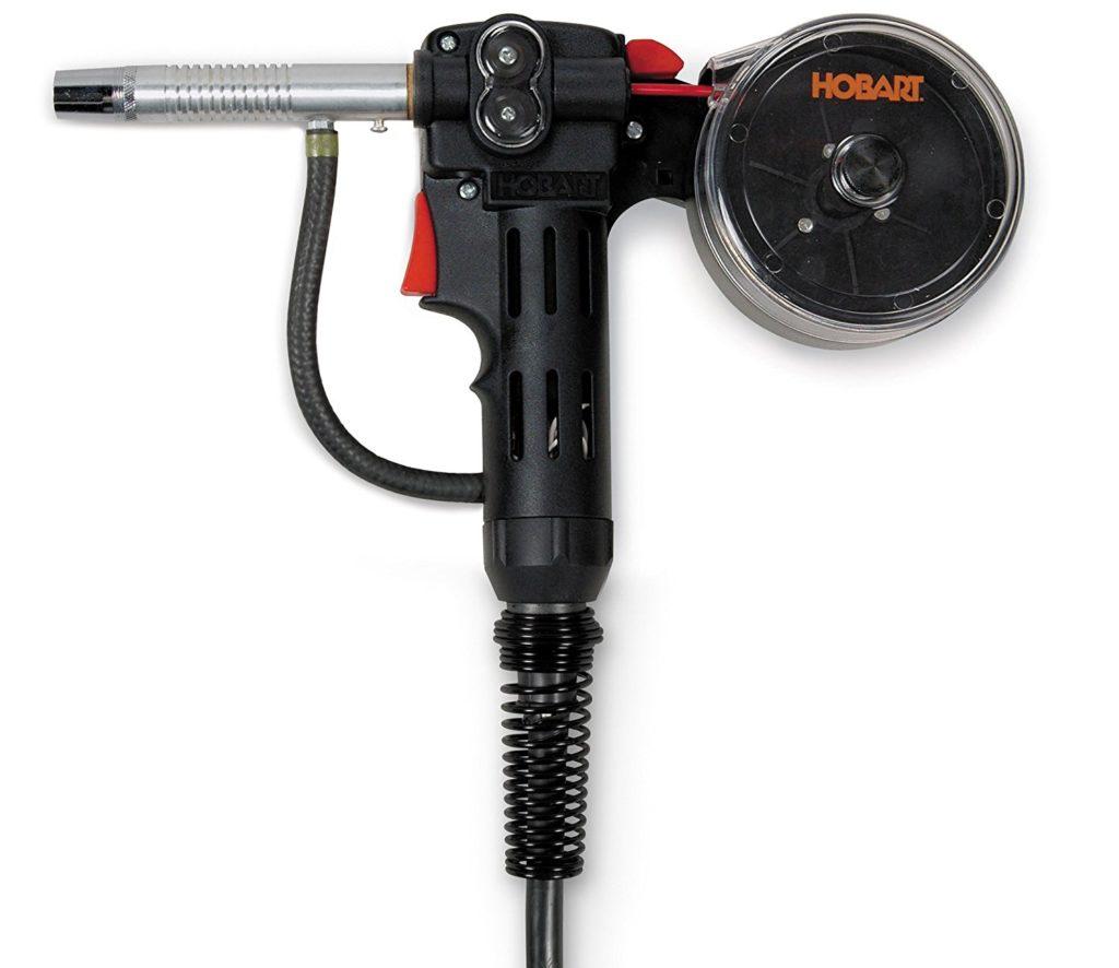 Hobart 300796 gun