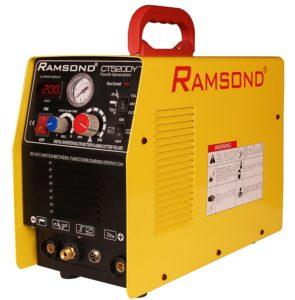 Ramsond CT 520DY
