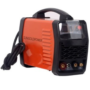 SUNGOLDPOWER 200Amp welder system