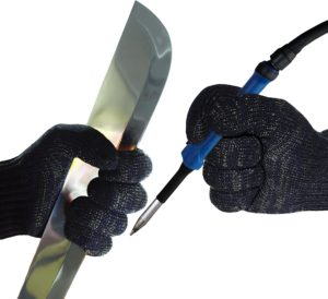 Silach All-in-One Gloves for SOLDERING