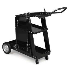 XtremepowerUS HD Welding Cart