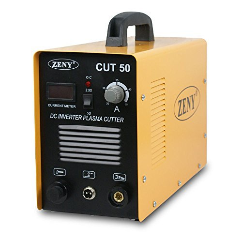 Zeny DC Inverter Plasma Cutter Cutting Machine