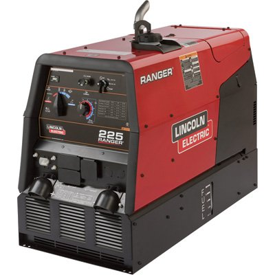 Lincoln Electric Ranger 225 Welder/Generator - 10,500 Watts, Model# K2857-1