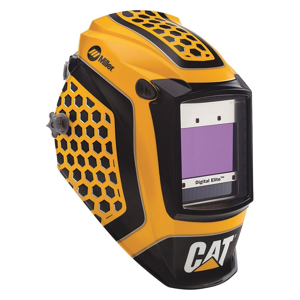 Miller 268618 CAT Edition 1 Digital Elite Welding Helmet