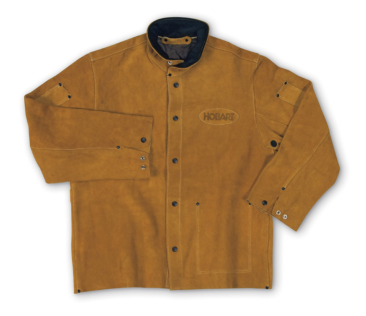 Hobart 770486 Leather Welding Jacket – XL