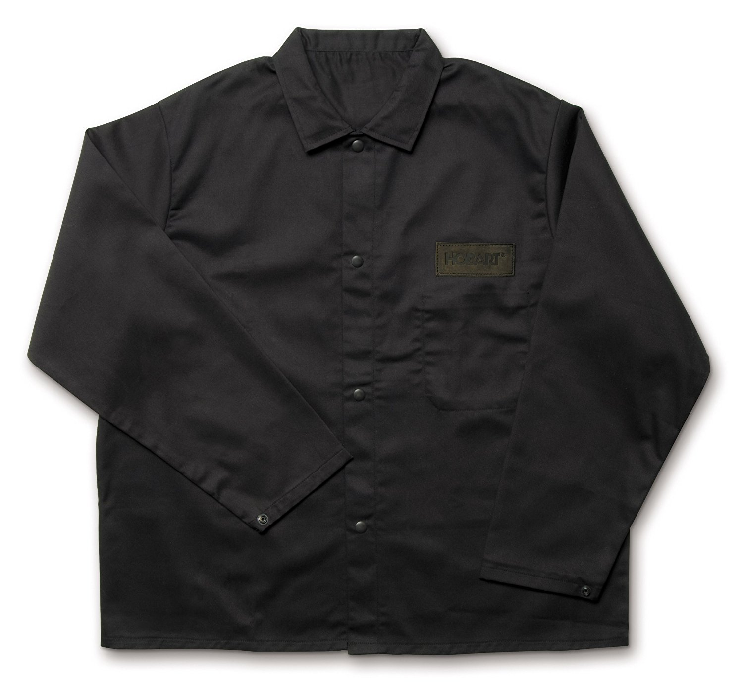 Hobart 770568 Flame Retardant Cotton Welding Jacket – XXL