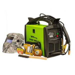 Best MIG Welder Review - Forney 29901
