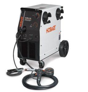 Best Welding Machine Review - Hobart 500536001