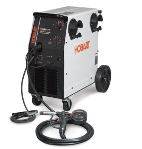Best Welding Machine Review - Hobart 500536001