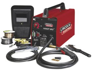 Lincoln Electric K2185-1 welder