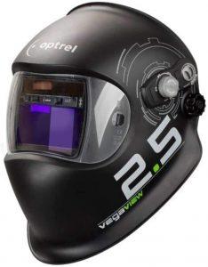 Optrel Auto-Darkening Welding Helmet VegaView 2.5