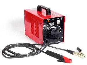 Pitbull Ultra-Portable welder