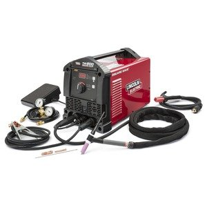 tig 200 lincoln tig welder review
