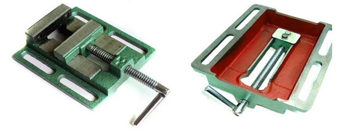 Mini drill press review