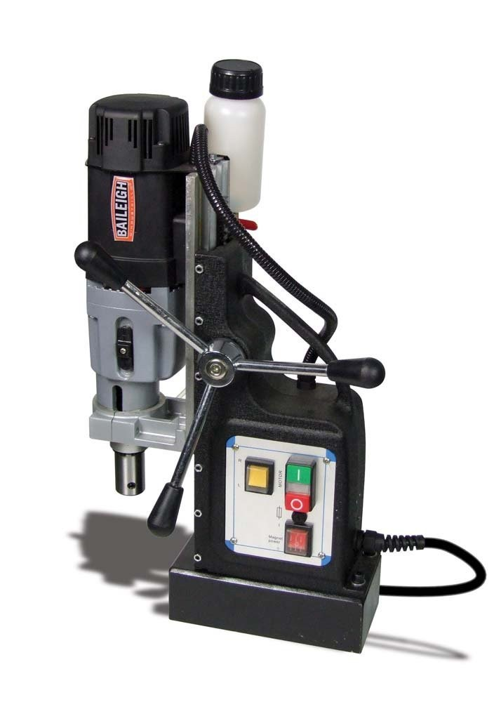 Baileigh MD-6000 Magnetic Drill, 110V, 3