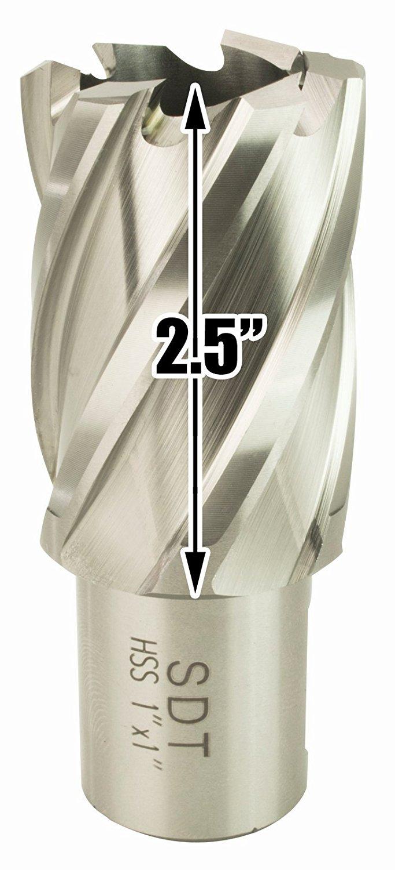 Steel drill press review