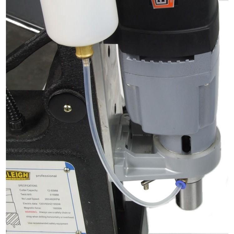 Baileigh drill press