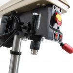 5speed drill press machine