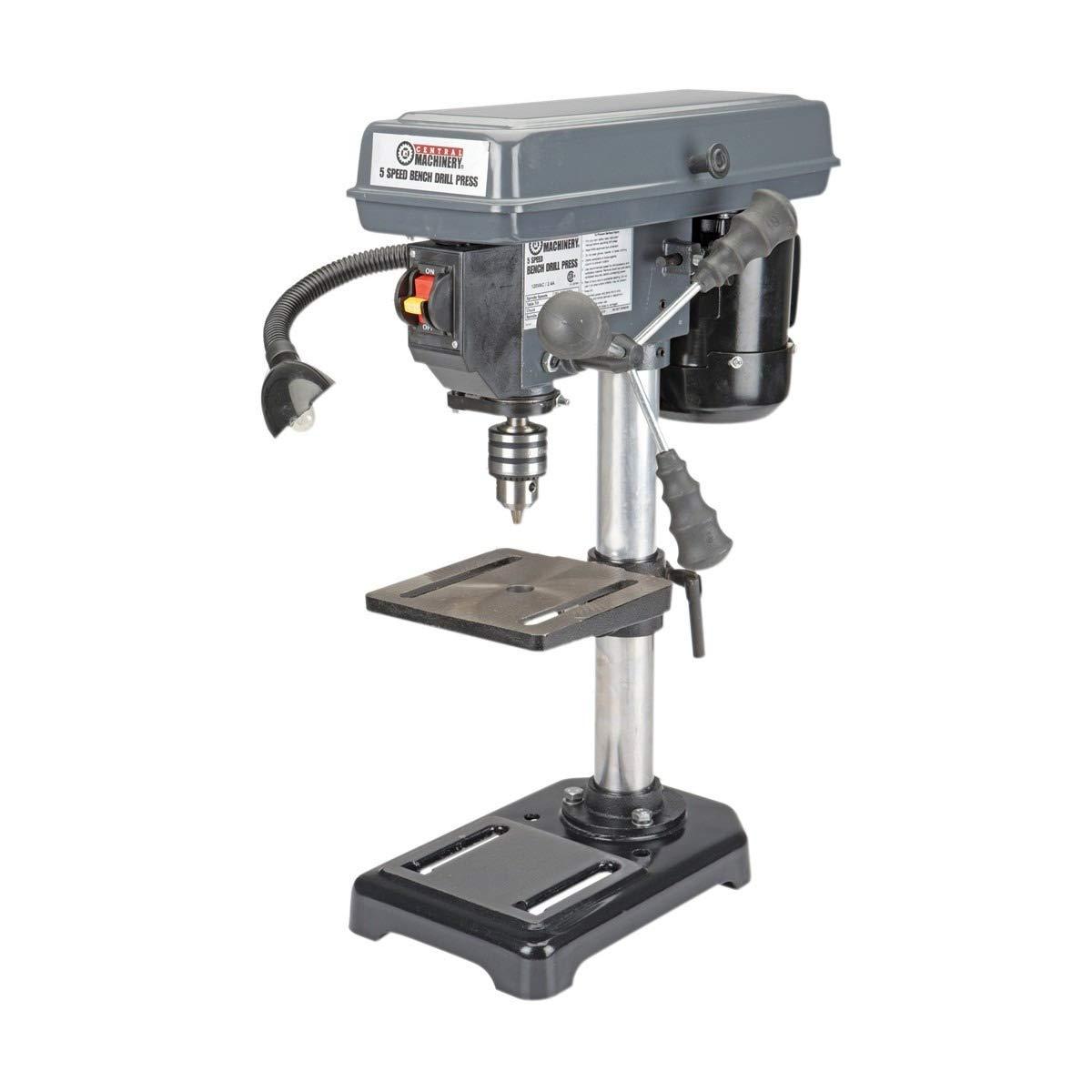 8-inches-drill-press