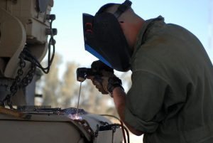 Welders  for Beginners