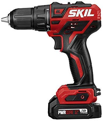SKIL PWRCore 12 Brushless 12V