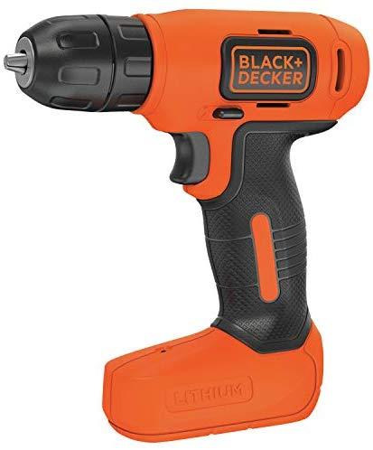 BLACK+DECKER 8V MAX Cordless Drill/Driver