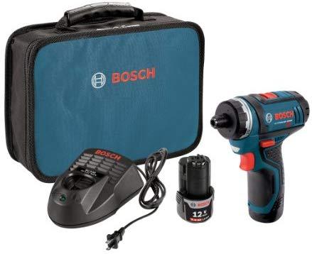 Bosch PS21-2A 12V Max 2-Speed