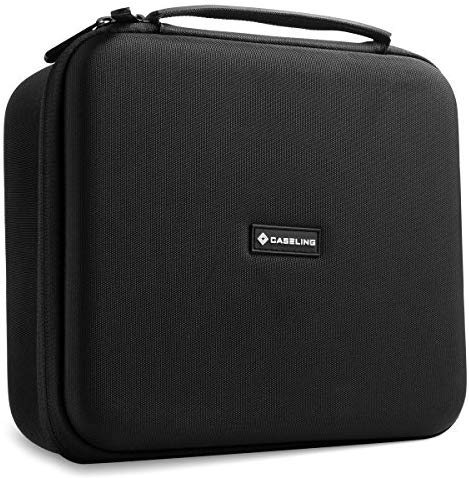 Caseling Hard Case Compatible with