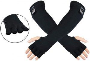100% Kevlar Protective Sleeves