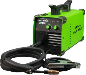 120 volt - 140 fci mig welder - Forney easy weld 261 welding machine