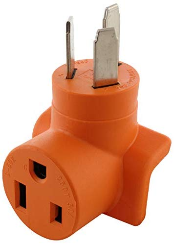 AC WORKS [WD1050650] 50A 3-Prong