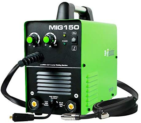 MIG Welding Machine 150amp 220V