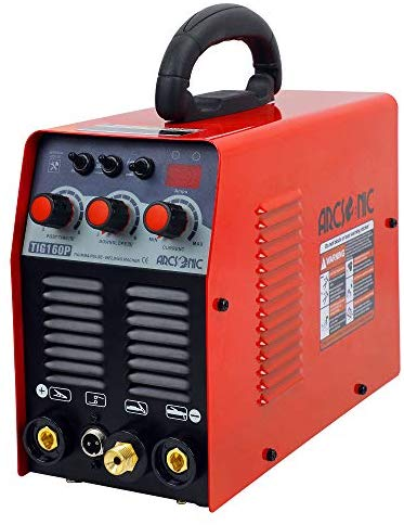 HeroCut TIG160P Dual Voltage 110/220V