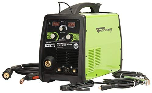 Forney 322 140-Amp MIG/Stick/TIG Multi-Process