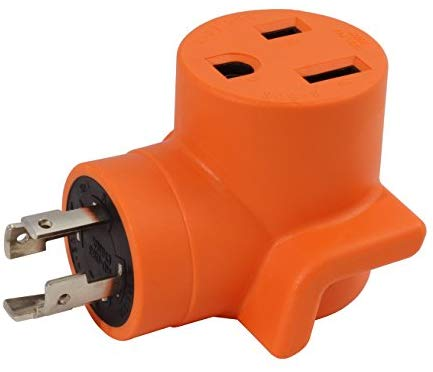 AC WORKS 6-50 Welder Adapter
