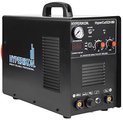 Hyperikon Plasma Cutter, 3 in