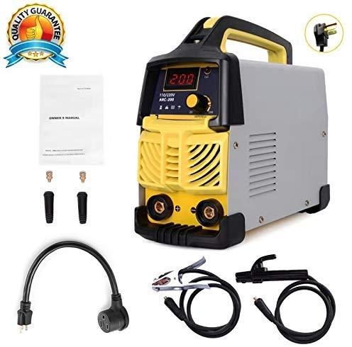 ARC Welding Machine, 200Amp Power,