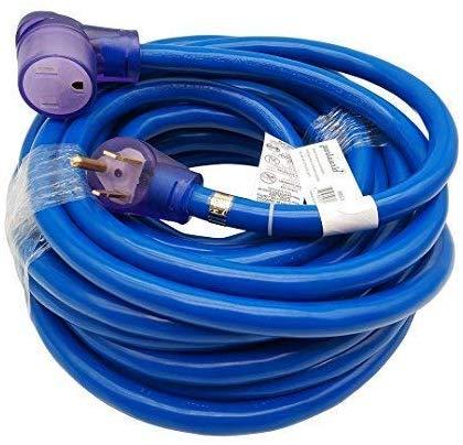 Parkworld 885330 Welder 50A plug
