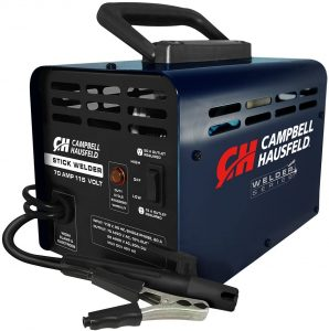 115V Arc Stick Welder