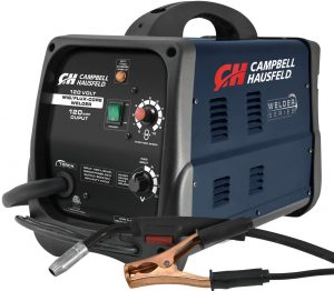 Campbell MIG Welding Machine