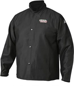 Cotton Welding Jackets