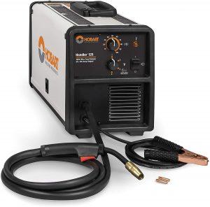 Hobart Handler 125 portable welder