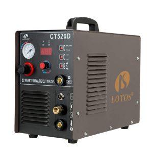 Lotos CT520D plasma cutter