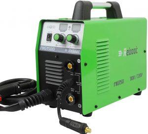 MIG Welder Flux Core 110V 220V